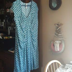 Avon Fashion Dress